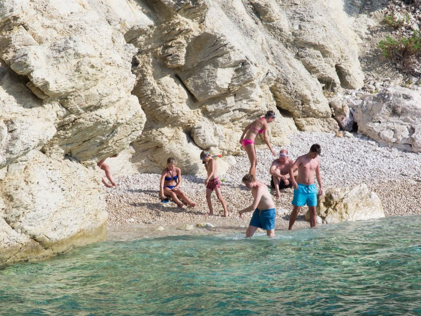 The Naked Truth: The Best Nude Beaches Around the World - 30A